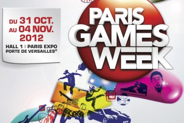 Paris-Games-Week-2012 une